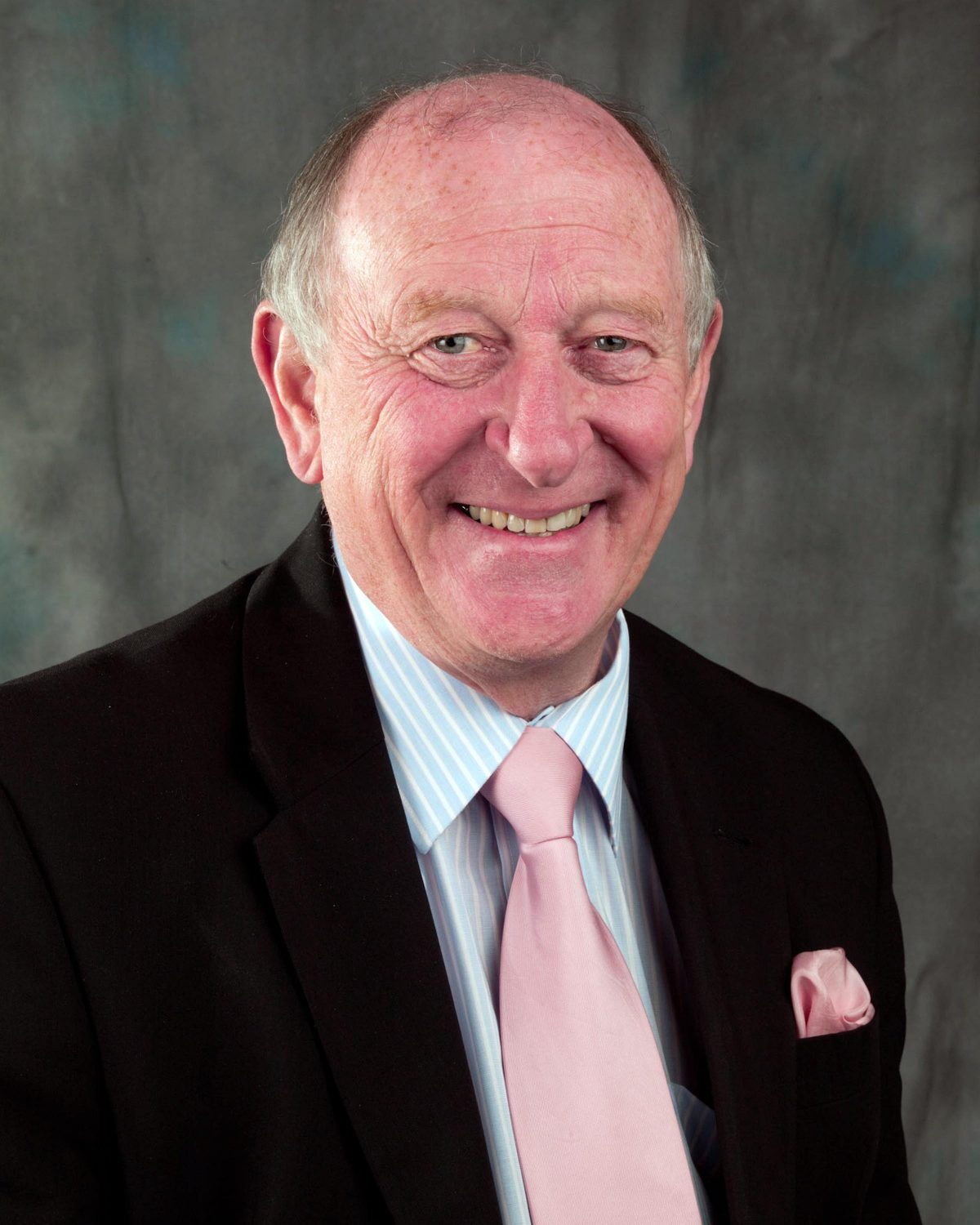Mr Richard Collins - Chairman